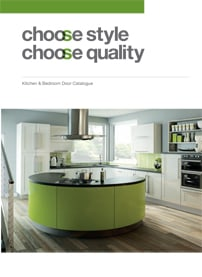 Kitchen & Bedroom Door Catalogue