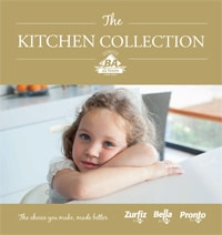 Kitchen Brochure